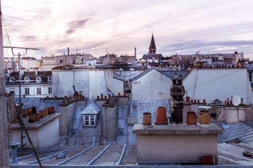 Grand Hotel de L'Univers Saint-Germain - фото 23