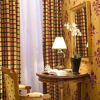 Grand Hotel de L'Univers Saint-Germain - фото 5