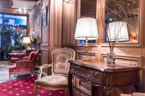Grand Hotel de L'Univers Saint-Germain - фото 6