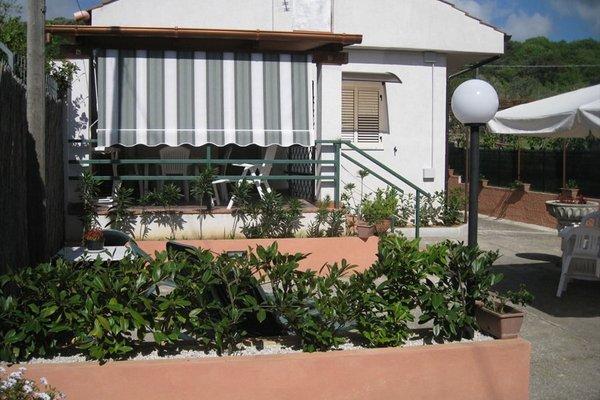 Casa Vacanze Mimose - фото 11