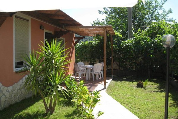 Casa Vacanze Mimose - фото 12