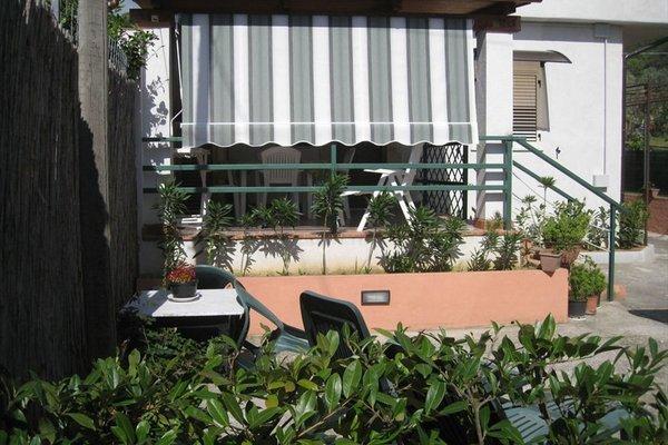 Casa Vacanze Mimose - фото 13