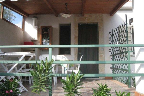 Casa Vacanze Mimose - фото 14