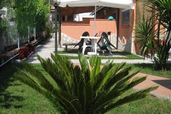 Casa Vacanze Mimose - фото 15