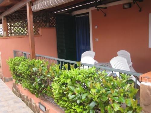 Casa Vacanze Mimose - фото 20