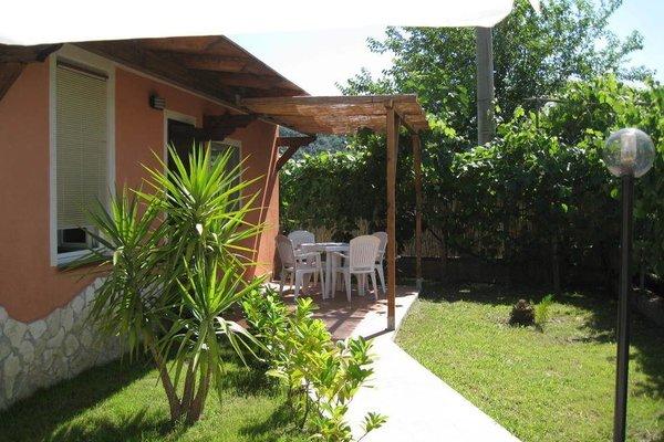 Casa Vacanze Mimose - фото 5