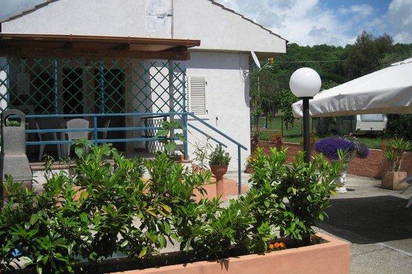 Casa Vacanze Mimose - фото 6