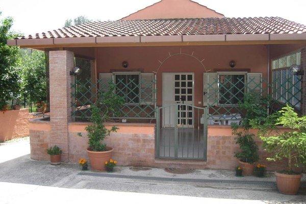 Casa Vacanze Mimose - фото 7