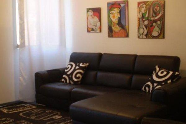 Appartamento Porta del Sole - фото 34