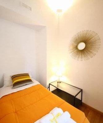 Talismano Luxury Bed & Breakfast - фото 50
