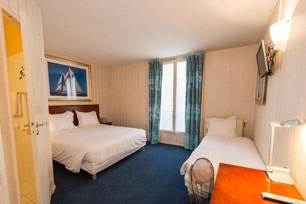 Hotel Bellevue Montmartre - фото 3