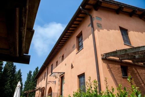 Agriturismo Tenuta Cantagallo - фото 23