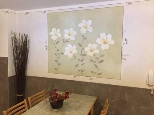 Villa Giardino - Flowers - фото 18