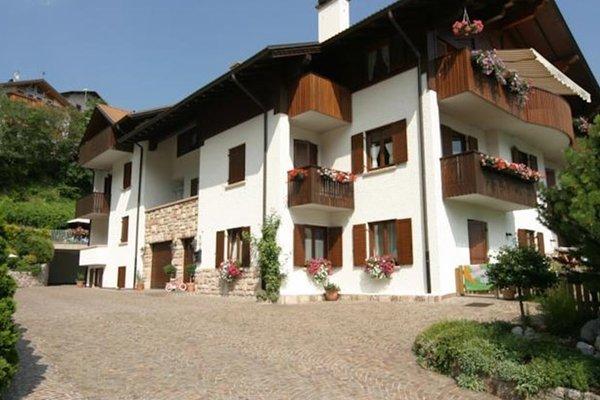 Villa Giardino - Flowers - фото 23