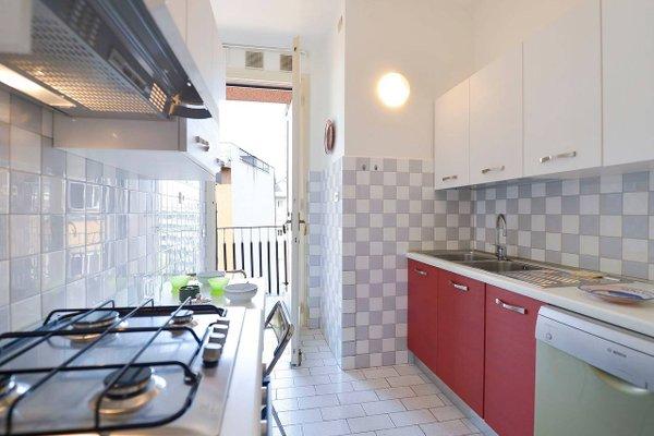 Pagano Halldis Apartments - фото 10