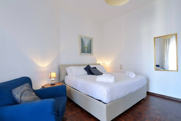 Pagano Halldis Apartments - фото 11