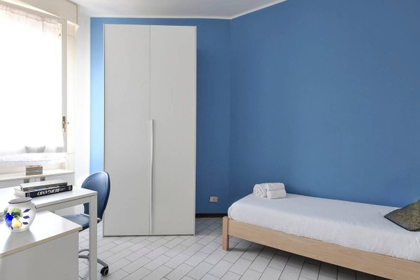 Pagano Halldis Apartments - фото 15