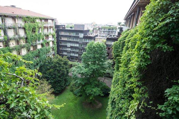 Pagano Halldis Apartments - фото 2