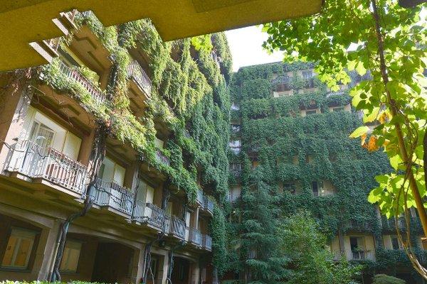 Pagano Halldis Apartments - фото 21