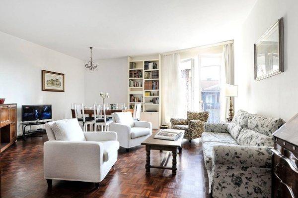 Pagano Halldis Apartments - фото 3