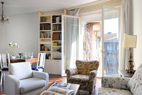 Pagano Halldis Apartments - фото 4