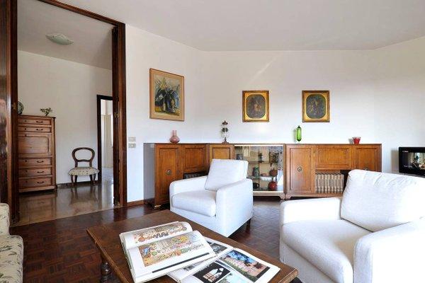 Pagano Halldis Apartments - фото 5