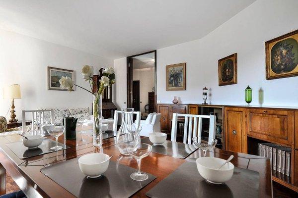 Pagano Halldis Apartments - фото 7