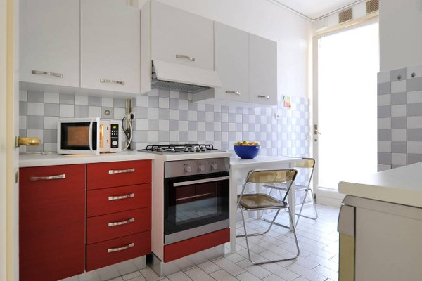 Pagano Halldis Apartments - фото 9