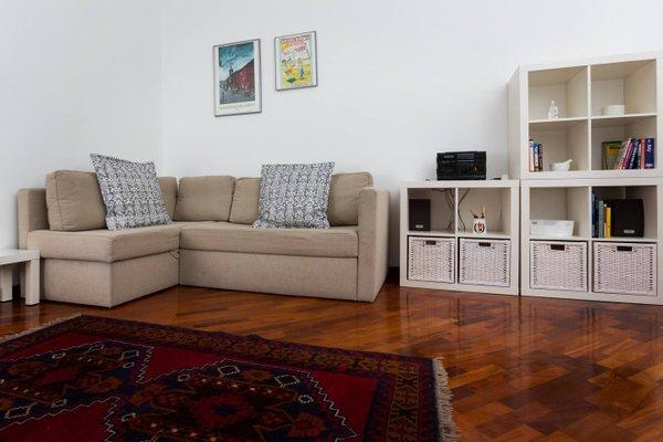 Teodosio Halldis Apartment - фото 1