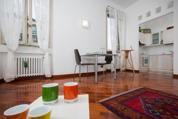 Teodosio Halldis Apartment - фото 3