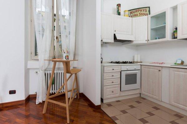 Teodosio Halldis Apartment - фото 5