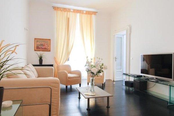 Solferino Halldis Apartments - фото 0