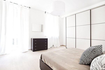 Borgospesso Apartments - фото 10