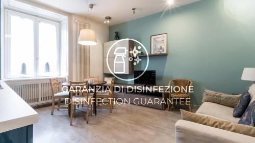 Corso Lodi 9 Apartment - фото 22