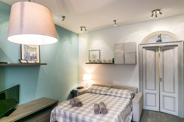 Corso Lodi 9 Apartment - фото 1