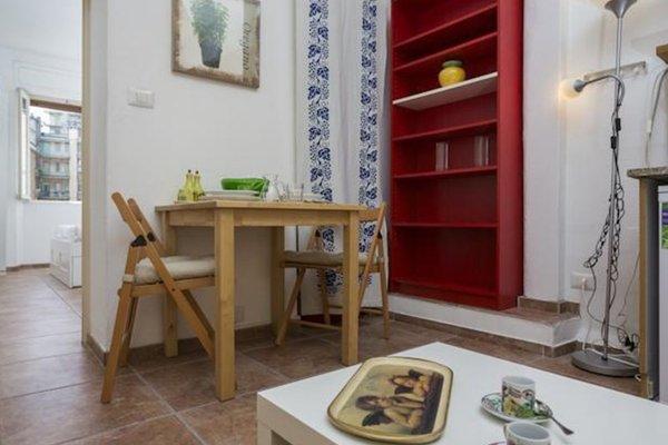 Porta Romana Halldis Apartments - фото 19