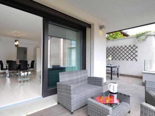Tortona Halldis Apartments - фото 1