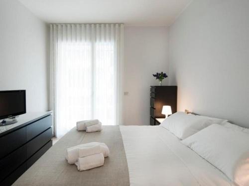 Tortona Halldis Apartments - фото 2