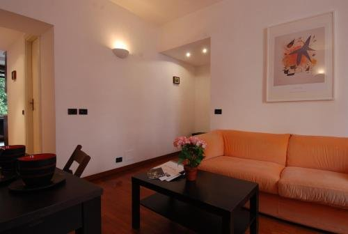 Tortona Halldis Apartments - фото 4