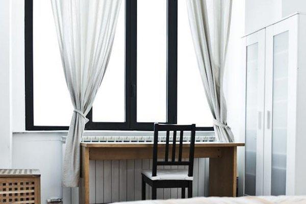 Temporary Home Milano Crocetta - фото 29