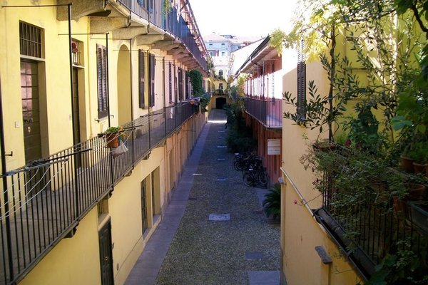 Temporary Home Milano Navigli - фото 13