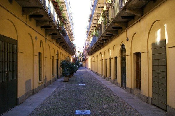 Temporary Home Milano Navigli - фото 14