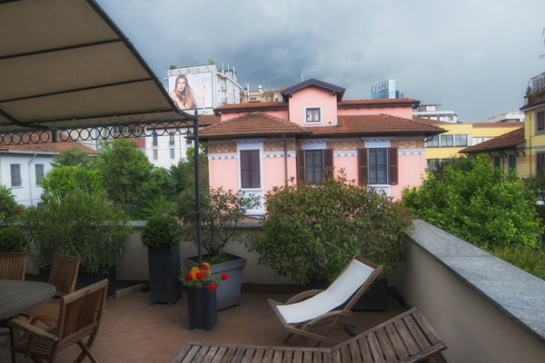 Villa Vittoriana - фото 20