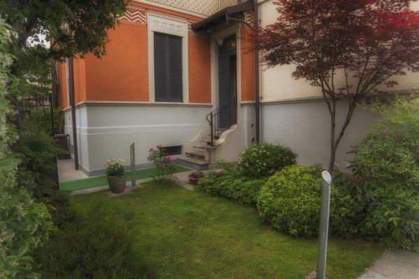 Villa Vittoriana - фото 22