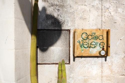 Casa Vetere - фото 16
