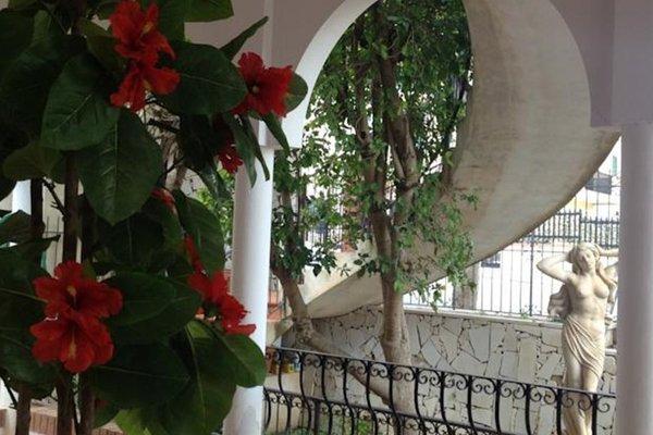 Гостиница «Sicily Profumo Di Mare», Марина ди Рагуза