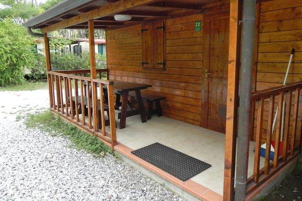 Campeggio Partaccia 1 - фото 20