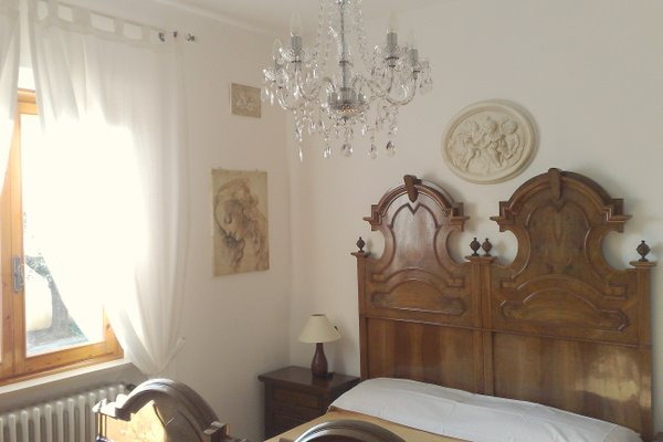 Villa In Lucca - фото 1