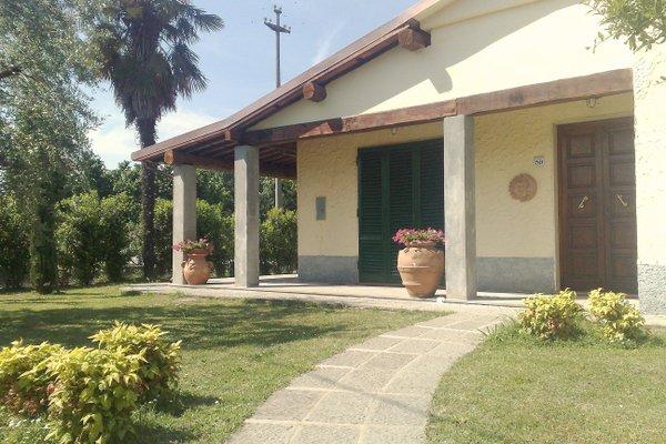 Villa In Lucca - фото 11