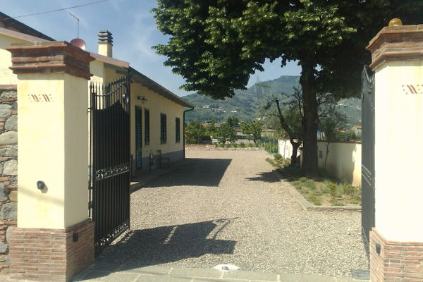 Villa In Lucca - фото 12